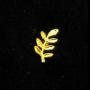 *ΚΑΡΦΙΤΣΑ ΕΠΙΧΡΥΣΗ - AKAKIA - (6 mm)